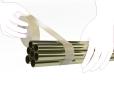 Technische tape voor industriële doeleinden